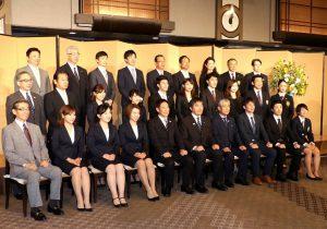 2016文部科学省表彰式