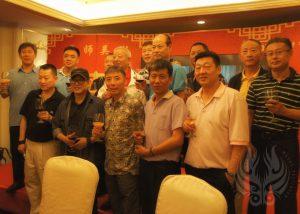 尊敬的前輩们-元北京武術隊男隊