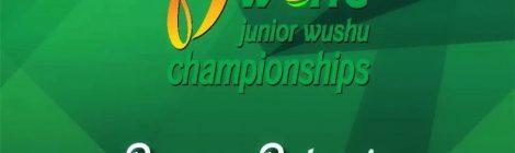 第六回世界Jr選手権大会 出発です!