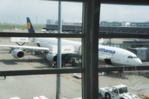 羽田空港✈️