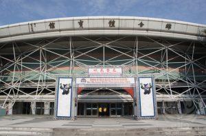 桃園総合体育館