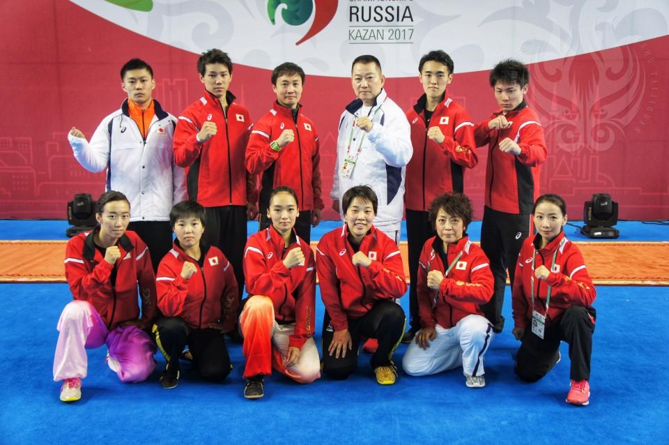 日本代表チーム