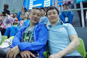 元吉林省チームメンバー ジュニア時代から引退するまでのライバルと仲間